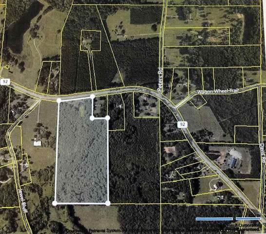1674 Highway 92, Fayetteville, GA 30214 (MLS #9065740) :: AF Realty Group