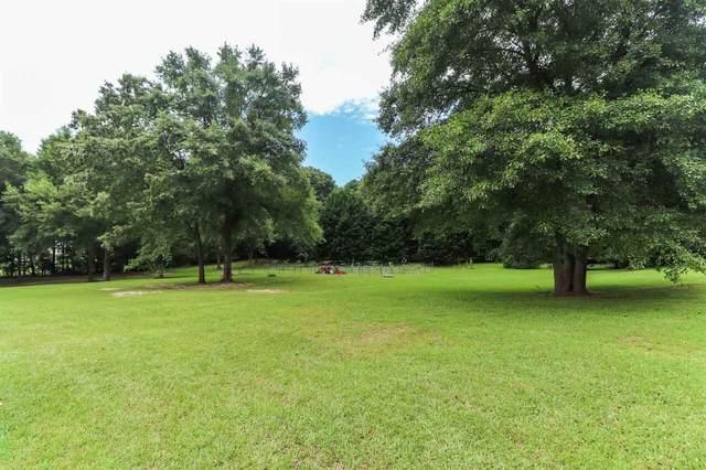 0 Oak Ridge Trail Lot 14, Fayetteville, GA 30214 (MLS #9065760) :: Anderson & Associates