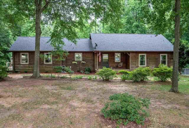 1150 Kirkland Road, Watkinsville, GA 30677 (MLS #9065804) :: EXIT Realty Lake Country