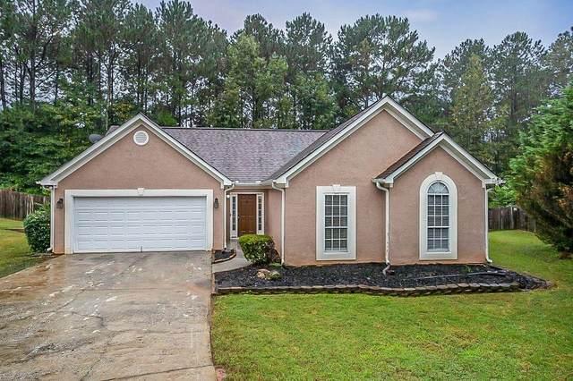 304 Amherst Terrace, Stockbridge, GA 30281 (MLS #9065833) :: Statesboro Real Estate