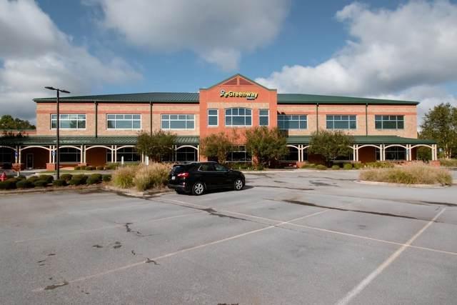 100 Greenway Boulevard, Carrollton, GA 30117 (MLS #9065859) :: Maximum One Realtor Partners