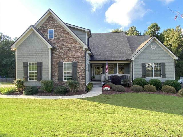 5810 Cliff Valley Way, Flowery Branch, GA 30542 (MLS #9065885) :: Military Realty