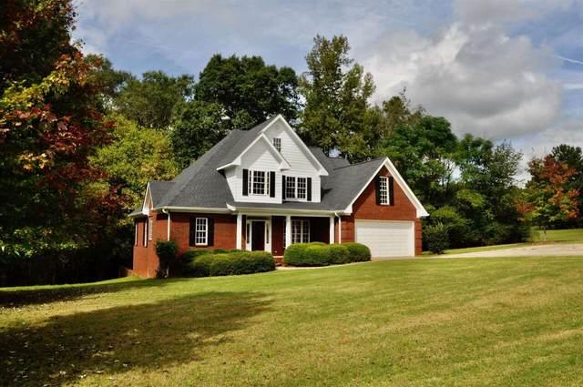 395 Millstone Circle, Athens, GA 30605 (MLS #9065920) :: Team Reign