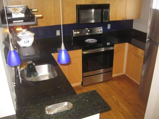 3501 NE Roswell Road NE #507, Atlanta, GA 30305 (MLS #9065935) :: Statesboro Real Estate