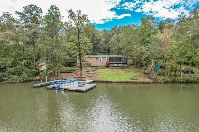 68 Sunhaven, Sparta, GA 31087 (MLS #9066001) :: Statesboro Real Estate