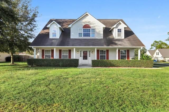 121 Sunrise Drive, St. Marys, GA 31558 (MLS #9066009) :: Statesboro Real Estate