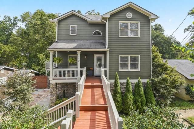 112 Ericson Street SE, Atlanta, GA 30317 (MLS #9066016) :: Statesboro Real Estate