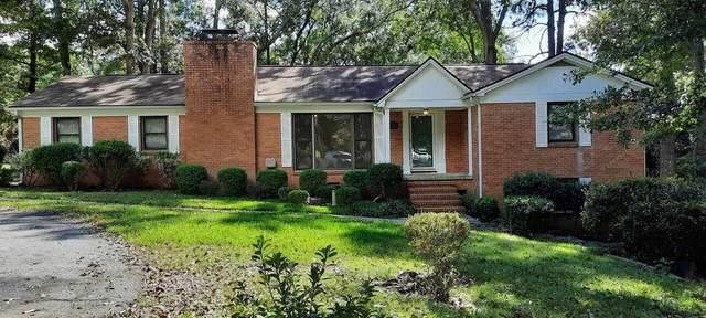 109 Spring Street, Warner Robins, GA 31088 (MLS #9066017) :: Rettro Group