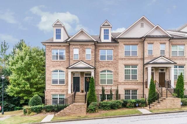 7585 Highland Bluff, Atlanta, GA 30328 (MLS #9066025) :: Cindy's Realty Group