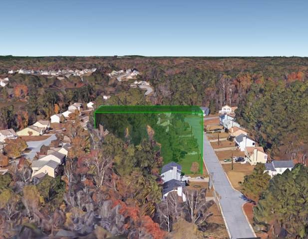 0 Littleton Drive, Union City, GA 30291 (MLS #9066031) :: Buffington Real Estate Group