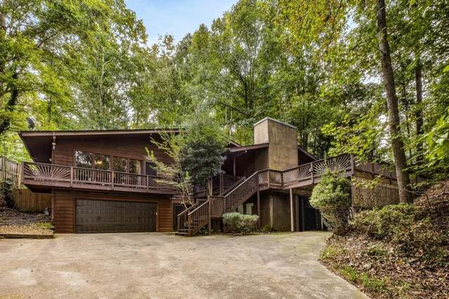 9510 Martin Road, Roswell, GA 30076 (MLS #9066032) :: EXIT Realty Lake Country