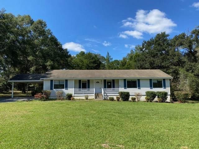 50 Diana Drive, Hawkinsville, GA 31036 (MLS #9066053) :: Maximum One Realtor Partners