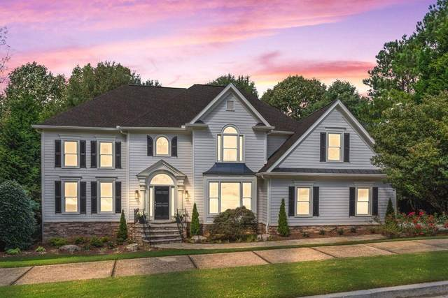 825 Springside Court NE, Atlanta, GA 30342 (MLS #9066092) :: AF Realty Group