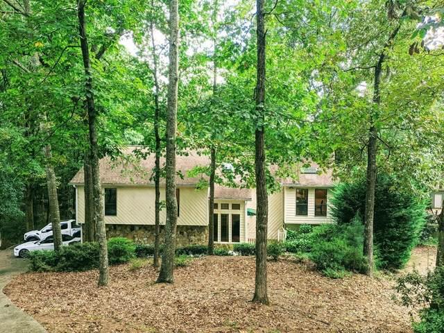 8498 Colony Club Drive, Johns Creek, GA 30022 (MLS #9066094) :: Maximum One Realtor Partners