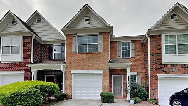 2327 Heritage Park Circle, Kennesaw, GA 30144 (MLS #9066096) :: HergGroup Atlanta