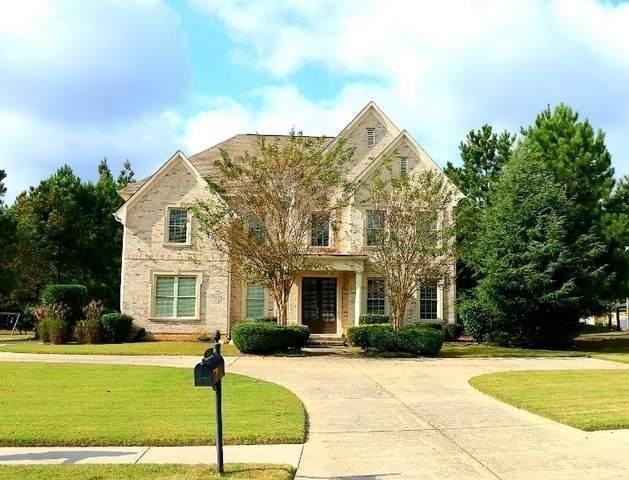 125 Delamere Place, Tyrone, GA 30290 (MLS #9066106) :: Anderson & Associates