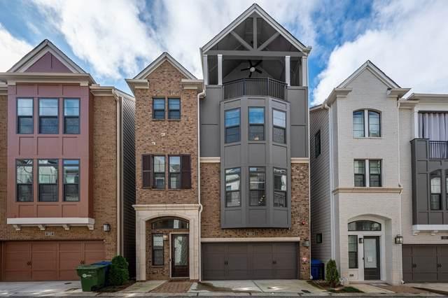 509 Broadview Place NE, Atlanta, GA 30324 (MLS #9066135) :: Maximum One Realtor Partners