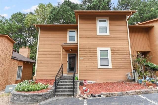 860 Lake Hollow Boulevard SW, Marietta, GA 30064 (MLS #9066158) :: Cindy's Realty Group