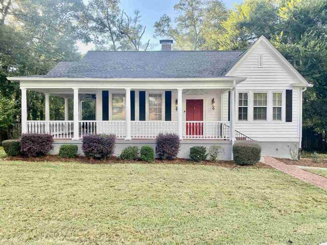 401 Ave D, West Point, GA 31833 (MLS #9066180) :: Athens Georgia Homes