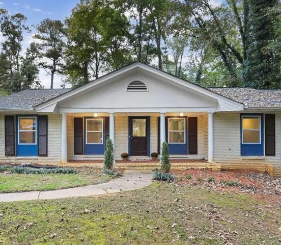 5508 Hugh Howell Road, Stone Mountain, GA 30087 (MLS #9066201) :: HergGroup Atlanta