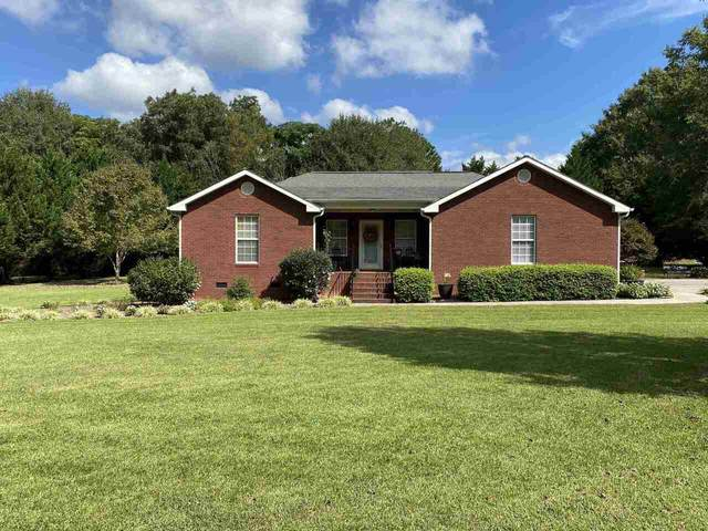 45 Tucker Street, Shady Dale, GA 31085 (MLS #9066203) :: Statesboro Real Estate