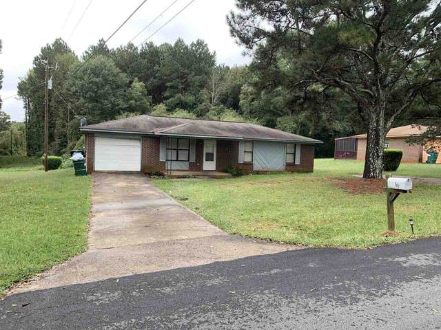 107 Villa Drive, Jenkinsburg, GA 30234 (MLS #9066223) :: Regent Realty Company