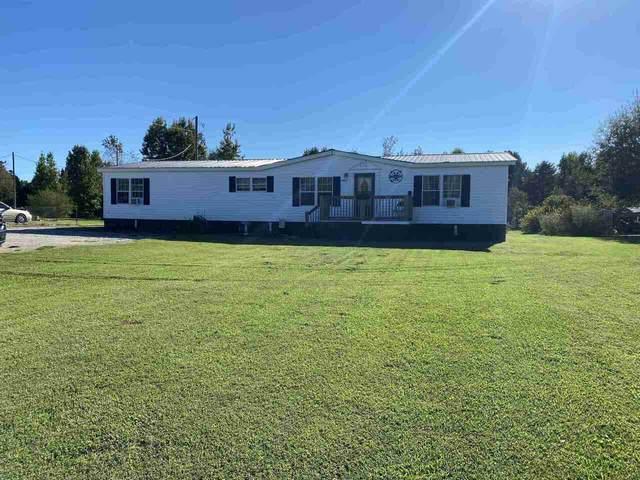5217 Reed Creek Highway, Hartwell, GA 30643 (MLS #9066237) :: Statesboro Real Estate