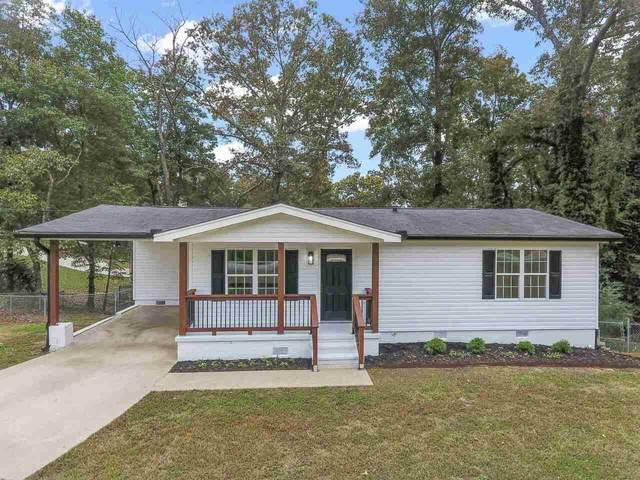 3526 Lakeland Road, Gainesville, GA 30506 (MLS #9066240) :: Maximum One Partners