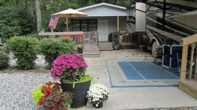101 Hill Crest Court #76, Cleveland, GA 30528 (MLS #9066256) :: Statesboro Real Estate