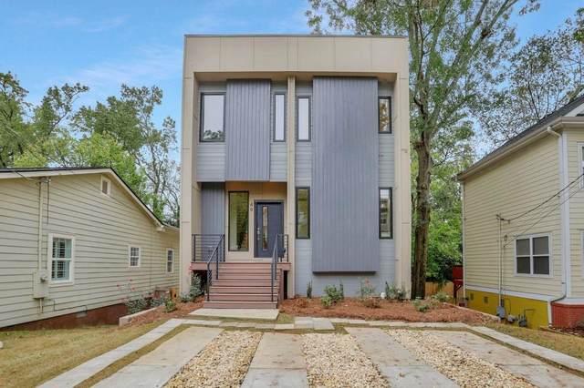 49 Montgomery Street NE, Atlanta, GA 30307 (MLS #9066263) :: Statesboro Real Estate