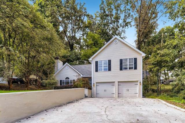 3368 Turtleback Road, Gainesville, GA 30506 (MLS #9066277) :: Maximum One Partners