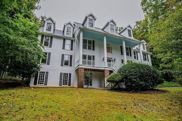 150 Misty Forest Drive, Fayetteville, GA 30215 (MLS #9066303) :: Maximum One Realtor Partners