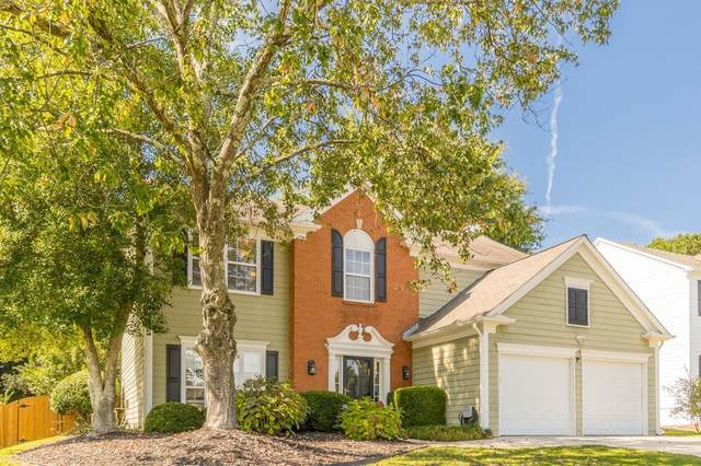 2185 Chattahoochee Drive, Duluth, GA 30097 (MLS #9066305) :: EXIT Realty Lake Country