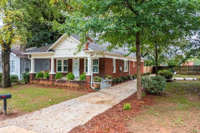 428 Florida Avenue SE, Atlanta, GA 30316 (MLS #9066309) :: Statesboro Real Estate