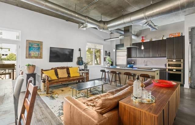 1058 Piedmont Avenue NE #303, Atlanta, GA 30309 (MLS #9066315) :: Buffington Real Estate Group