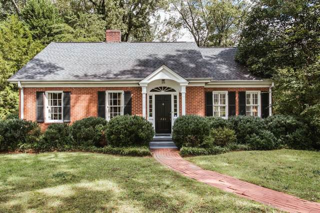 220 Highland Avenue, Athens, GA 30606 (MLS #9066319) :: EXIT Realty Lake Country