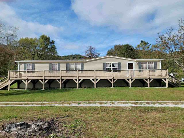 5 Memory, Rabun Gap, GA 30568 (MLS #9066377) :: Statesboro Real Estate