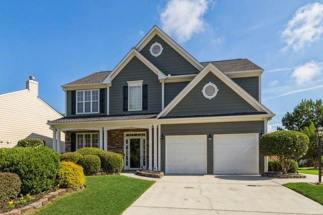 5434 Somer Mill Road, Douglasville, GA 30134 (MLS #9066379) :: Cindy's Realty Group