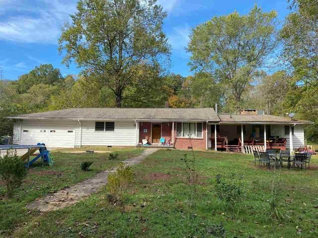 73 S Johnson, Mountain City, GA 30562 (MLS #9066391) :: Statesboro Real Estate