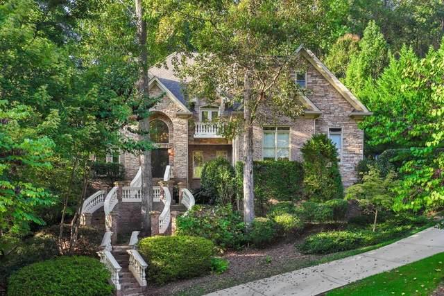 8319 Grogans Ferry Road, Atlanta, GA 30350 (MLS #9066397) :: Maximum One Realtor Partners