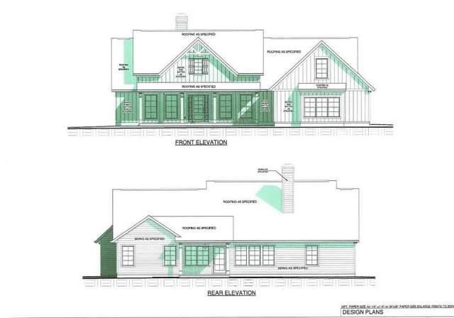 0 Waterford Cove, Nicholson, GA 30565 (MLS #9066410) :: Crown Realty Group