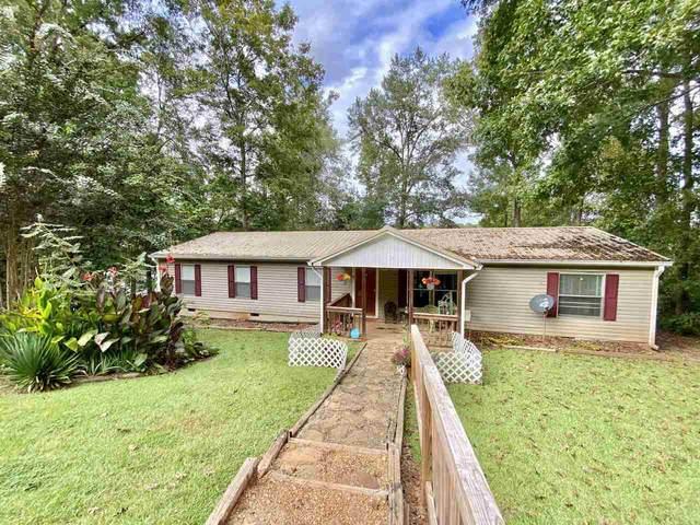 331 Twilight Shores Road, Eatonton, GA 31024 (MLS #9066411) :: EXIT Realty Lake Country