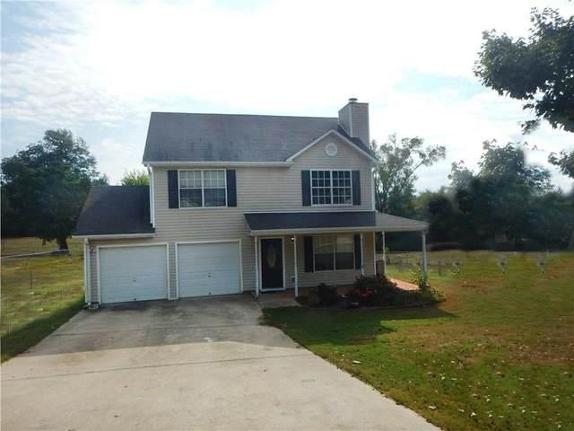 185 Green Commons, Covington, GA 30016 (MLS #9066427) :: Maximum One Partners