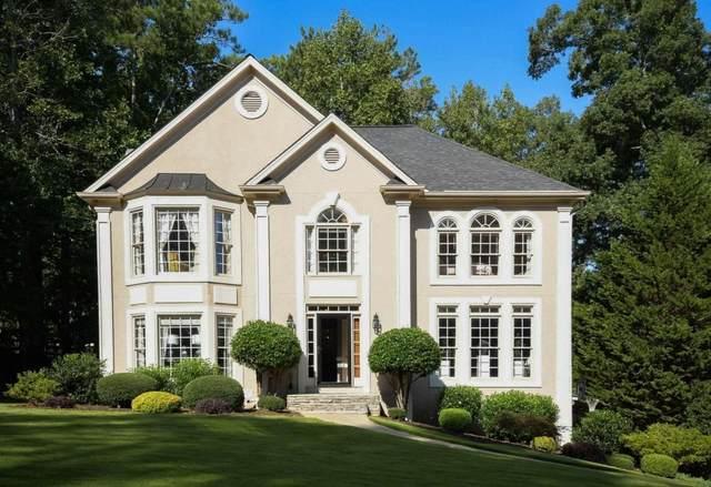 4953 Winterview Lane, Douglasville, GA 30135 (MLS #9066457) :: Statesboro Real Estate