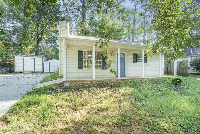 5615 Quail, Gainesville, GA 30506 (MLS #9066472) :: Statesboro Real Estate