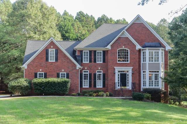 304 Windsor Place, Peachtree City, GA 30269 (MLS #9066500) :: EXIT Realty Lake Country