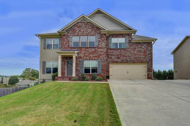 235 Nichols Drive, Suwanee, GA 30024 (MLS #9066512) :: Cindy's Realty Group