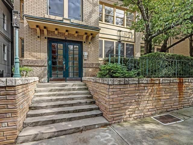 679 Durant NE I, Atlanta, GA 30308 (MLS #9066515) :: Buffington Real Estate Group