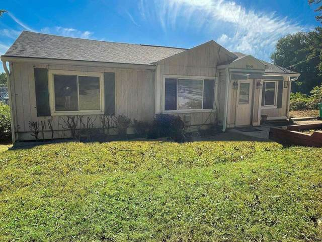1000 Shepherds Lane NE, Atlanta, GA 30324 (MLS #9066521) :: Buffington Real Estate Group