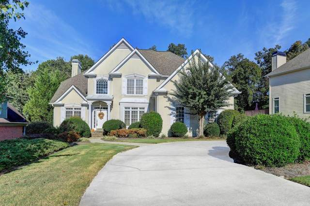 3435 Greenside Court, Dacula, GA 30019 (MLS #9066537) :: EXIT Realty Lake Country
